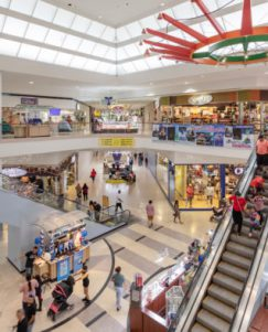 BakerKatz acquires Sharpstown Mall